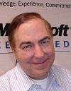 Frits Riep - Senior Technology Advisor