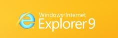 Internet Explorer 9.0