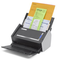ScanSnap 1500 Scanner