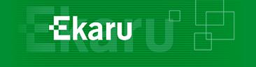 Ekaru logo