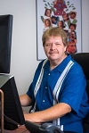 Brian Brackett - Help Desk Team Leader