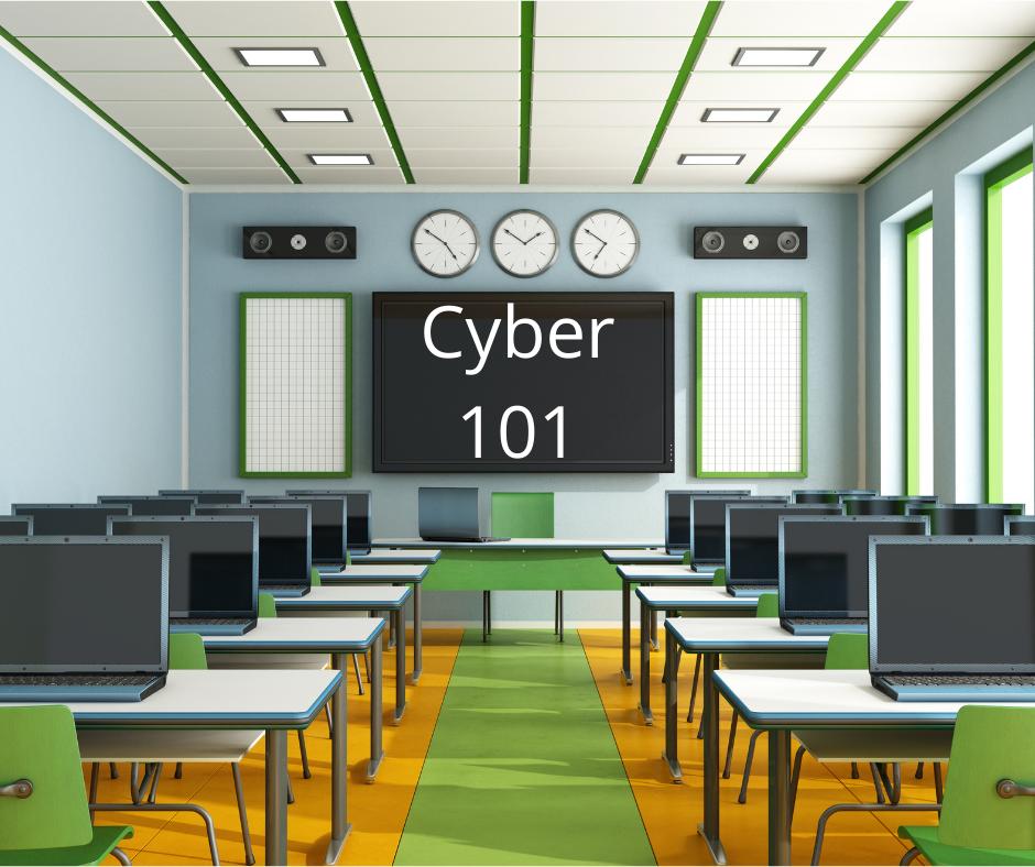 Cyber101- Ekaru Security Training