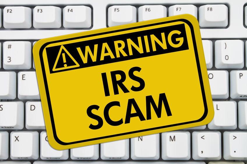 IRS_Scam