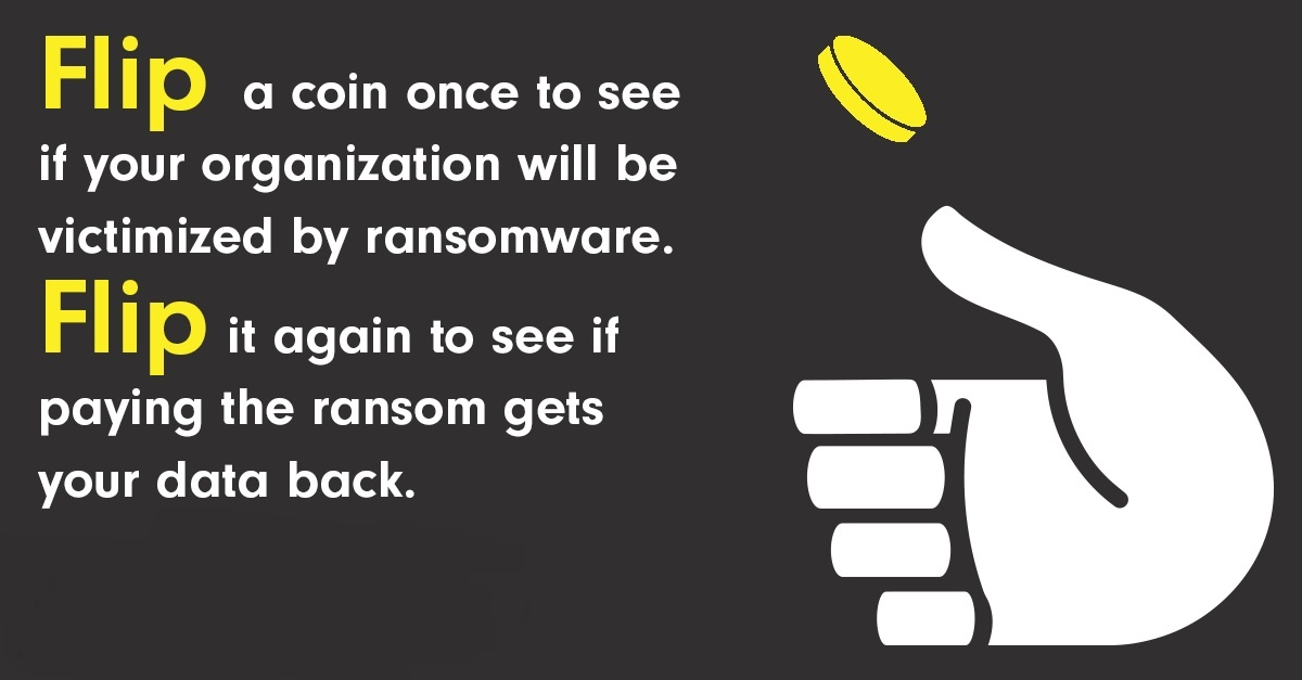 Social Graphic - Ransomware