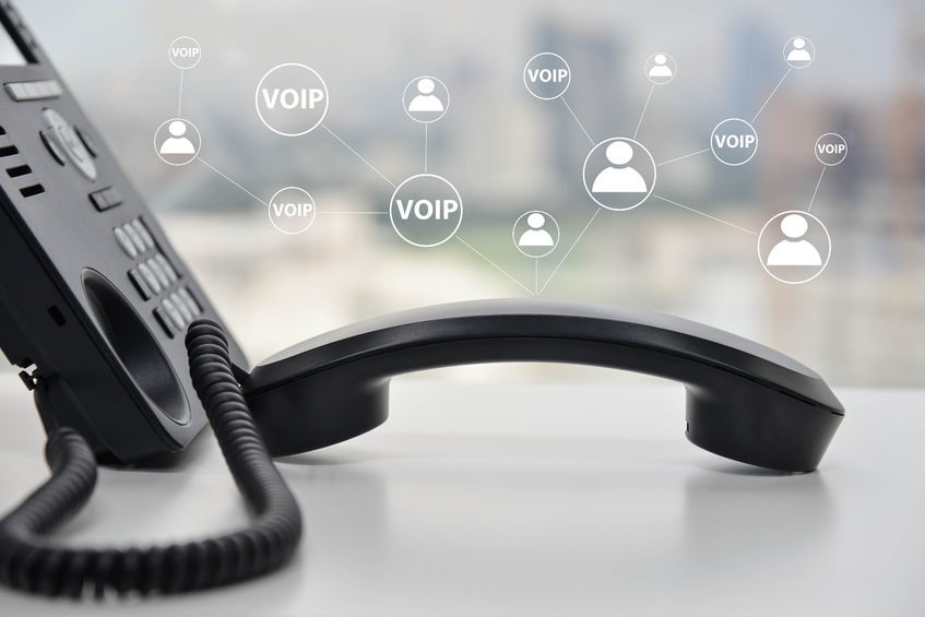 VoIP Phone - Ekaru IT Services