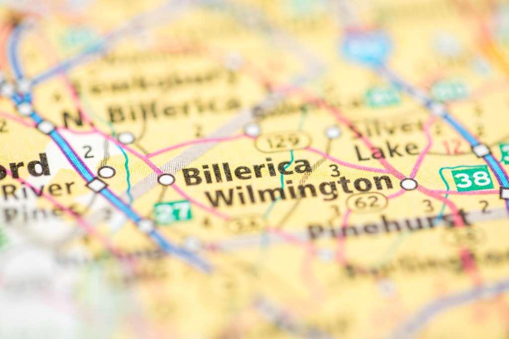 Billerica_Massachusetts