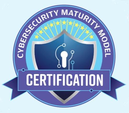 CMMC - Cybersecurity Maturity Model Certification - 101
