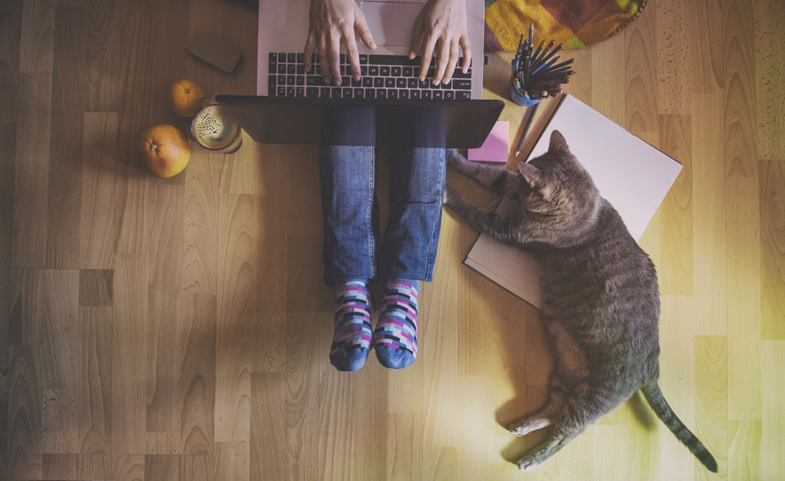 Work From Home - An Employee Checklist