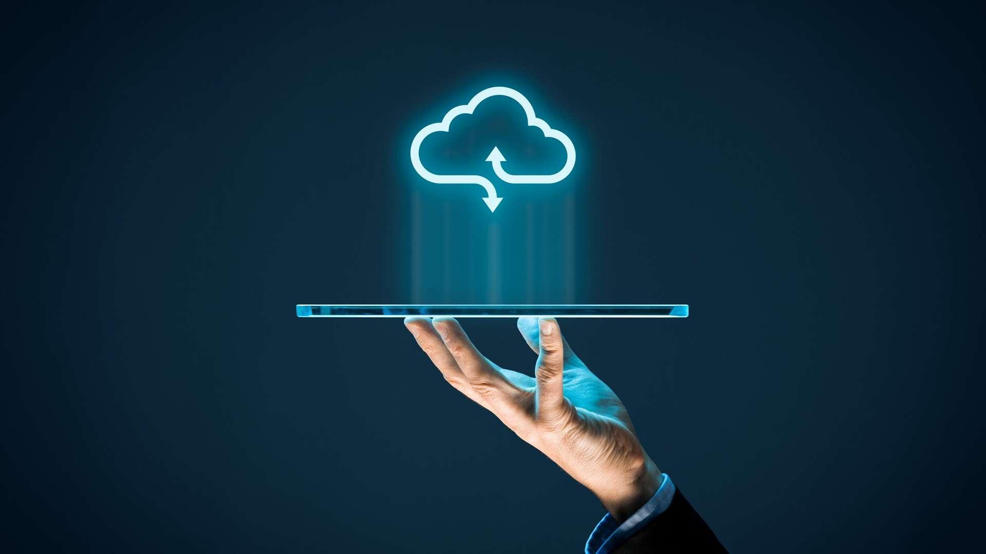 Ekaru's Cloud Drive File Storage